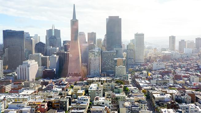 Ronn Owens Report: Congestion Pricing in San Francisco