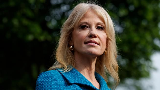 """Ronn Owens Report: Kellyanne Conway's Interview on """"State of the Nation"""""""
