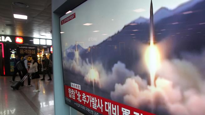 Ronn Owens Report: The Capabilities of North Korea with Military Analyst, Mike Lyons