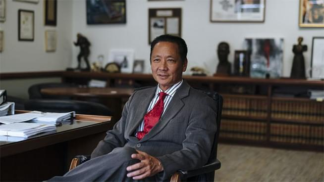SFPD Raids Home of Journalist Covering the Death of Public Defender, Jeff Adachi