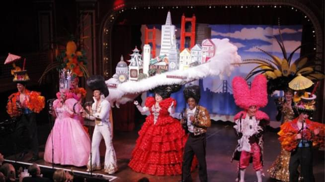 Ronn Owens Report: Beach Blanket Babylon is Closing after 45 Years