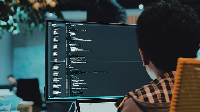Software Coders Define Our World … Is That OK?