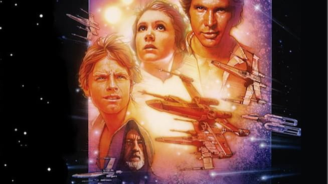 July 18: Star Wars: A New Hope Live