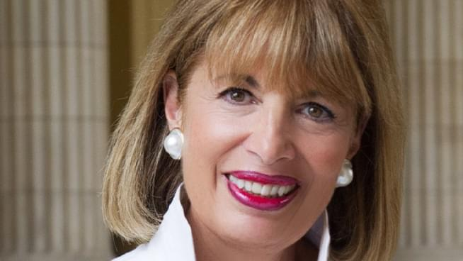 Ronn Owens Report: The Prevailing Attitude Toward Abortion with Congresswoman Jackie Speier
