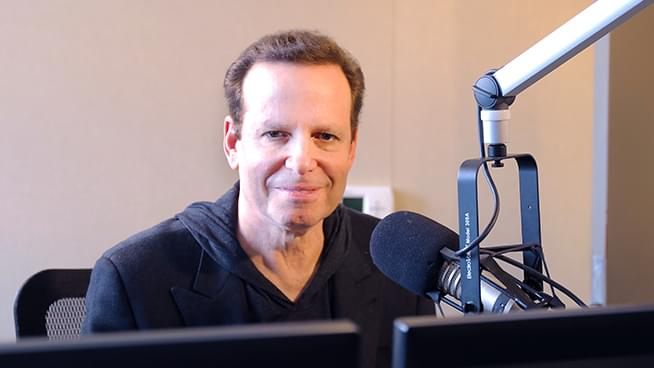The Mark Thompson Show: May 23, 2019