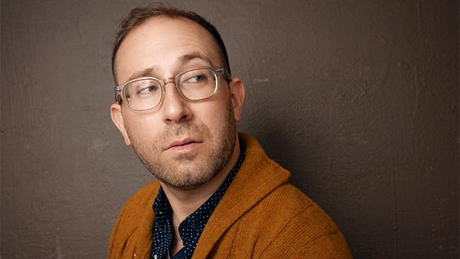 Keeping Comedy in San Francisco with Louis Katz