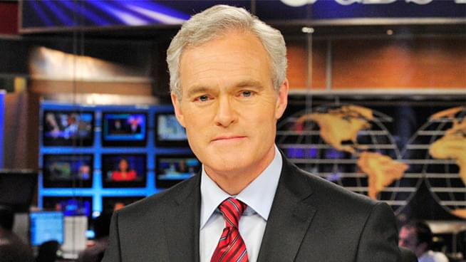 Scott Pelley discusses the attack on American journalism by President Donald Trump