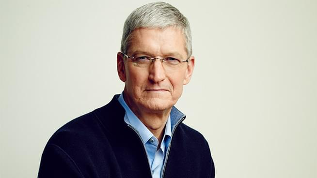 Taking Apple to the Next Level: Tim Cook