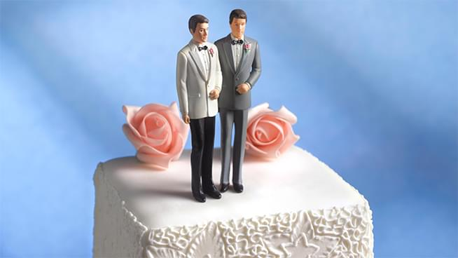 Oregon Wedding Cake Lawsuit Sent Back to Lower Court by SCOTUS