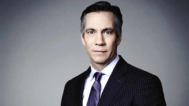 CNN's Jim Sciutto on Russian/Chinese Secret Operations