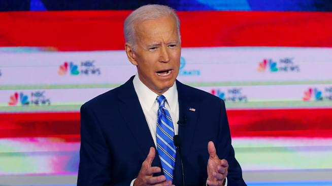 Biden Out of Step, Out of Touch: Armstrong & Getty talk with Lanhee Chen