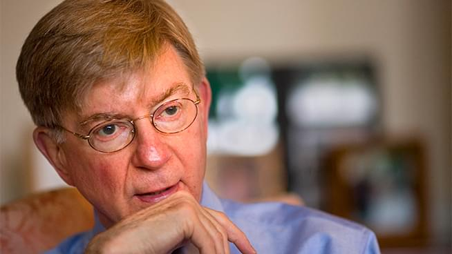 The Conservative Sensibility with George Will