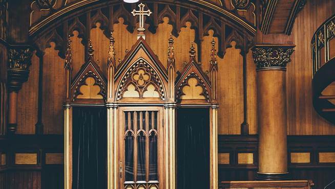 Priests Reporting Priests: Combating Sexual Assault in the Church