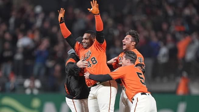 Ronn Owens Report: KNBR's Adam Copeland on our Beloved SF Giants