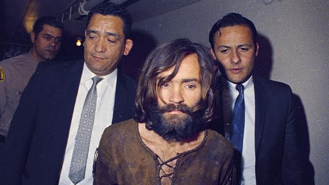 Manson Exposed: Ivor Davis talks to Pat Thurston