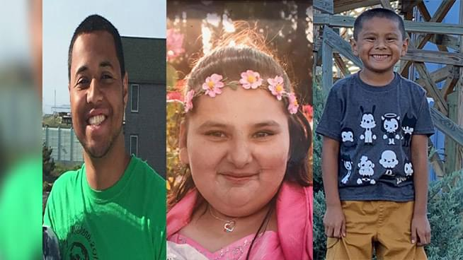 Gilroy Garlic Festival Shooting Victims Identified