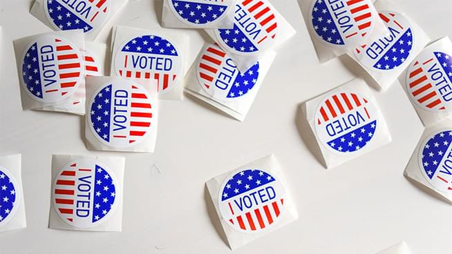 Election Tampering with Matt Weil of Bipartisan Policy Center