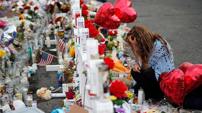 The John Rothmann Show: Domestic Terrorism and Mass Shootings in America