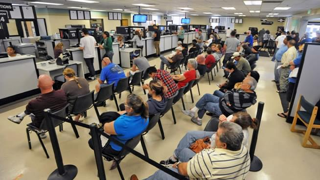 The Chip Franklin Show: Fixing California's DMV with Dr
