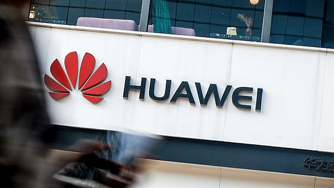 How Huawei is Addressing its Relationships with Different Industries & Government