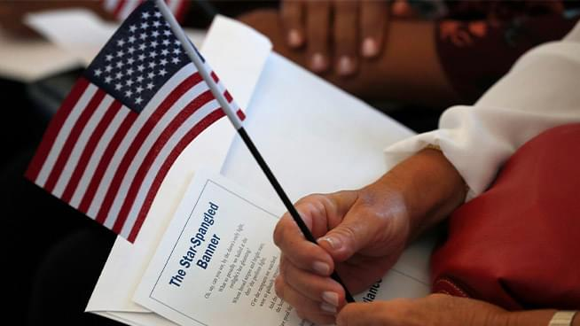 Ronn Owens Report: American Immigration Law with the Washington Examiner's Tim Carney