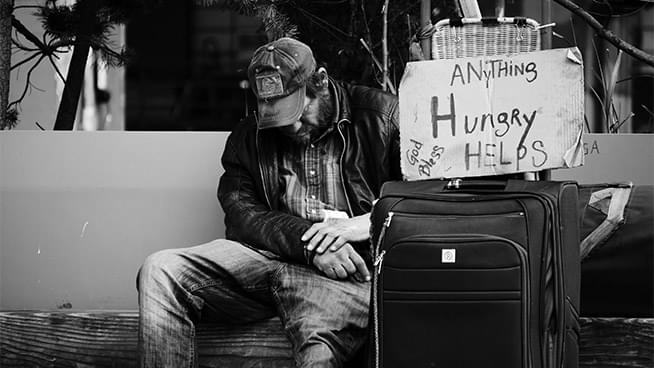 Dealing with Homelessness