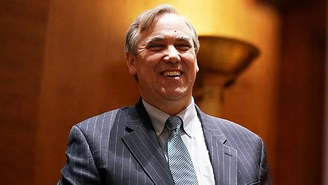 Immigration, Climate & Other Things with Jeff Merkley