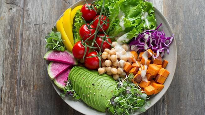 The Pat Thurston Show: How a Plant-Based Diet Can Change the World with Dr. Will Tuttle