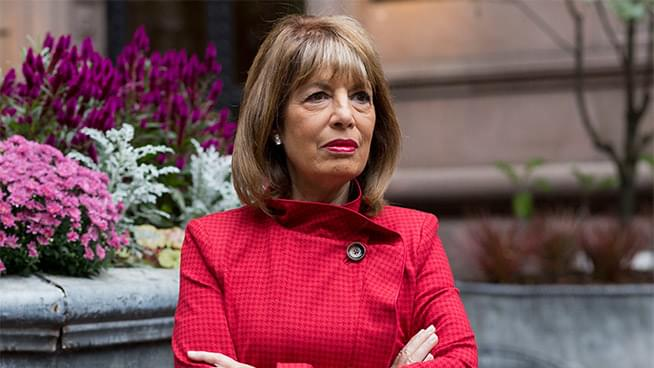 The Pat Thurston Show: Gun Control, Immigration & Impeachment with Rep. Jackie Speier