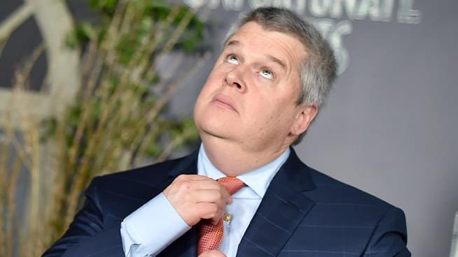 The Pat Thurston Show: Interview with Daniel Handler aka Lemony Snicket