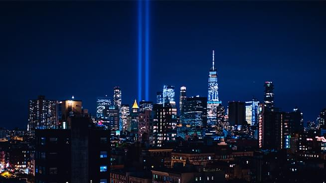 Remembering 9/11 with John Rothmann