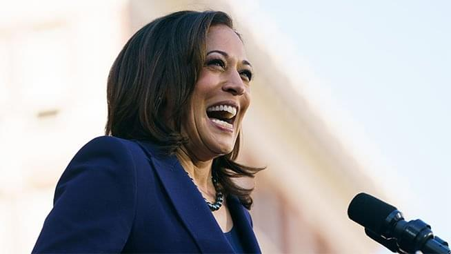"Ronn Owens Report: Kamala Harris ""losing traction"" in California"