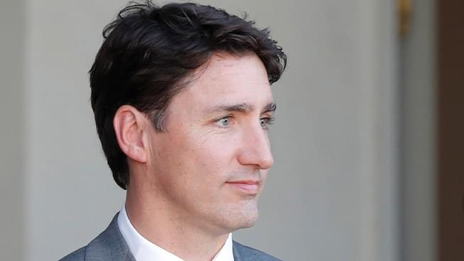 Ronn Owens Report: The Latest Woes of Canadian Prime Minister, Justin Trudeau