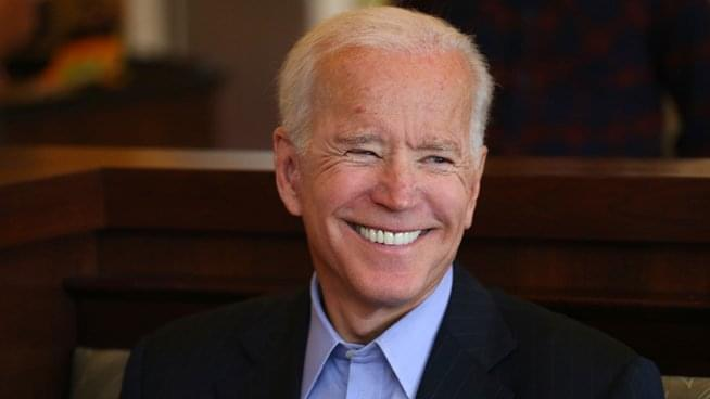 Ronn Owens Report: What Joe Biden's Rivals are Up To with The Hill's Niall Stanage