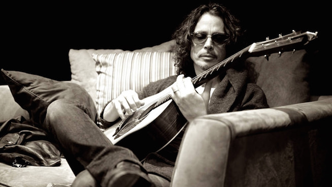 Vicky Cornell opens up about Chris' death