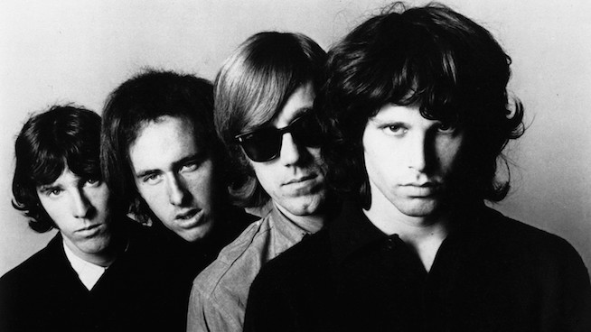 \u0027The Doors The Singles\u0027 collection to be released in September  sc 1 st  107.7 The Bone & The Doors: The Singles\u0027 collection to be released in September | KSAN-FM