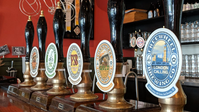 Freewheel Brewing Company sets out to blend new style with old traditional taste!