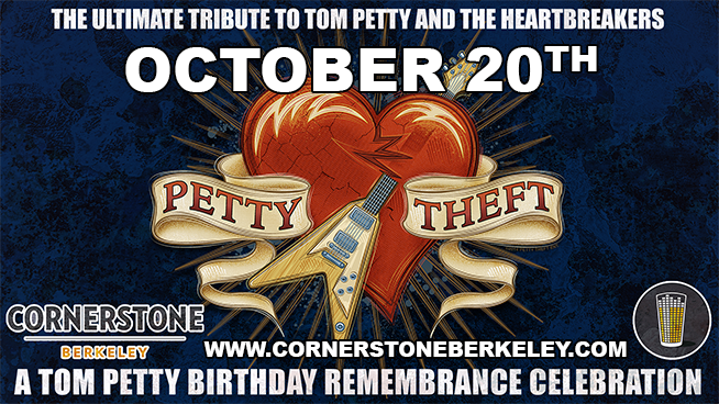 October 20: Petty Theft