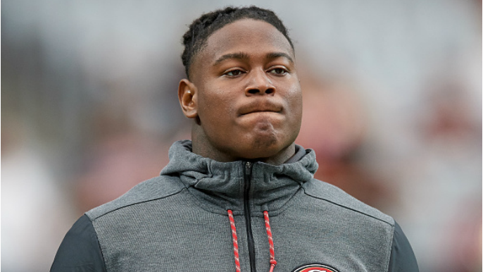 Judge rules there is insufficient evidence to charge Reuben Foster with domestic violence