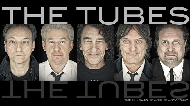 June 30: The Tubes
