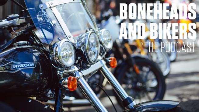 LISTEN: Motorcycling Podcasts featuring Zakk and Special Guests