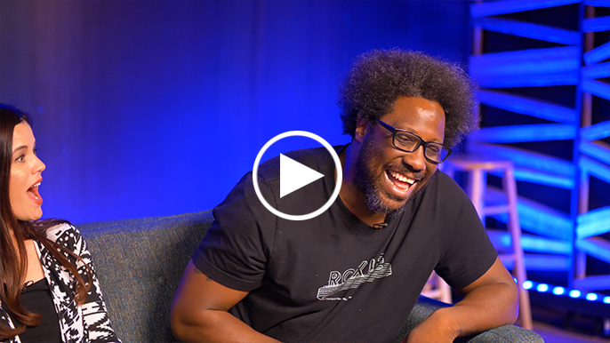 On The Couch With W. Kamau Bell