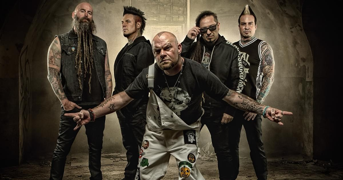 chris kael talks about his beard five finger death punch touring with breaking benjamin and his. Black Bedroom Furniture Sets. Home Design Ideas