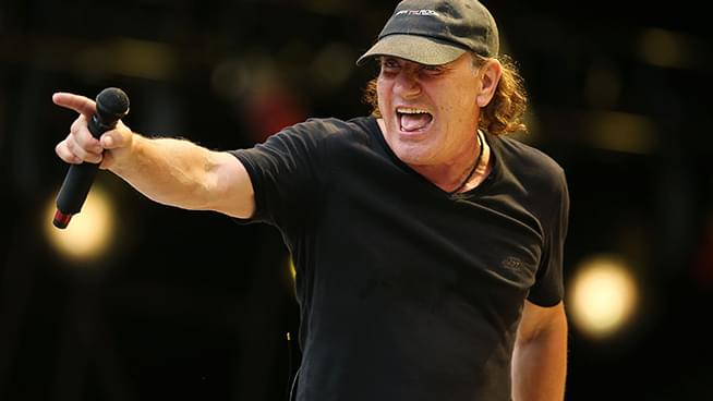 Brian Johnson and Phil Rudd spark AC/DC rumors amid Vancouver visit