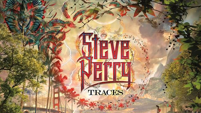 New Steve Perry Music Video For No Erasin'
