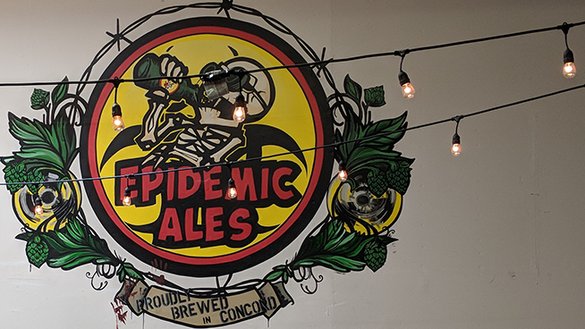 The truth behind how Epidemic Ales dared to start