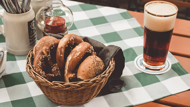 Where To Celebrate Oktoberfest In The Bay