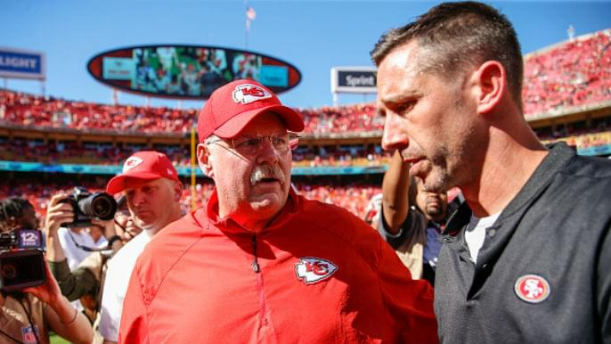 Five thoughts from 49ers' 11-point loss at Kansas City