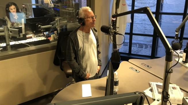 Bobby Slayton returns to The Punch Line in San Francisco