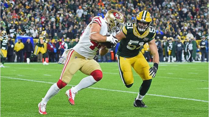 Four thoughts on 49ers' gut-wrenching loss to Packers